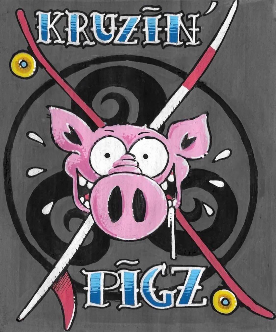 Kruzin Pigz